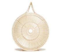 Zaha Bamboo Tote Ecru Size --