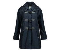 Hester cotton hooded coat