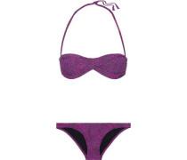 Bikini Sets Violet Size 14