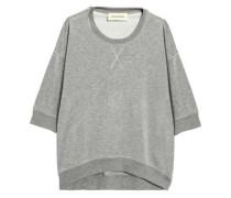 Terry Sweatshirt Gray