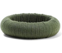 Cord Bangle Army Green Size --