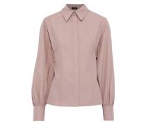 Flora Cotton-twill Shirt Antique Rose