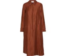 Canvas Coat Brown