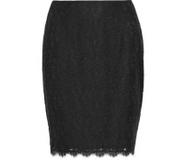 Scotia corded lace skirt