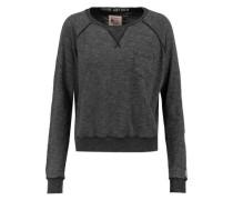 Boyfriend jersey sweatshirt