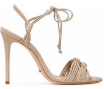 Tammi nubuck sandals