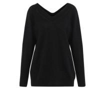 Skylar Cashmere Sweater Black