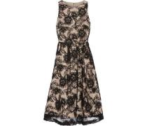 Seraphina lace midi dress
