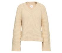 Cotton Sweater Cream