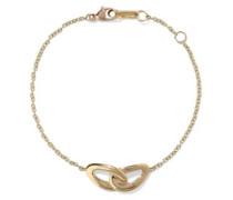 Cherish 18-karat Gold Bracelet Gold Size --