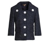 Wool-tweed jacket