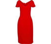 Cady Dress Red