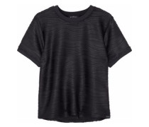 Redeem ribbed stretch-jersey T-shirt