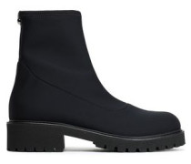 Neoprene ankle boots