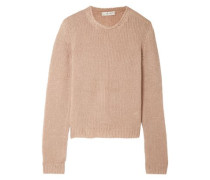 Droi Cashmere-blend Sweater Sand