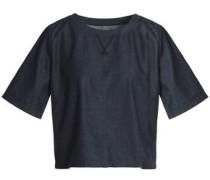 Robby denim T-shirt