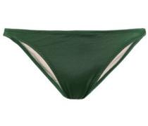 Low-rise Bikini Briefs Green