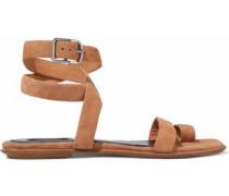Naura suede sandals