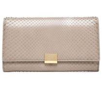 Grosvenor Python Wallet Stone Size --
