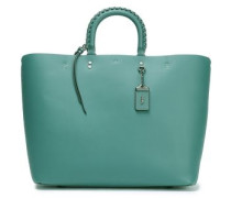 Rogue Leather Tote Jade Size --