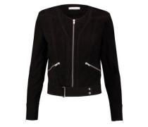 Tatiana suede jacket