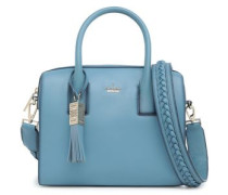 Ridley Street Rynetta leather shoulder bag