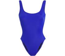 One-piece Cobalt Blue