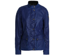 Longhan coated-cotton jacket