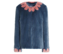 Polly faux fur coat