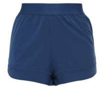 Stretch Shorts Indigo