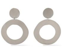 Gold-tone Earrings Silver Size --