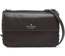 Loreli Huntville Lane leather shoulder bag