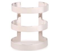 Silver-tone Bracelet Silver Size --
