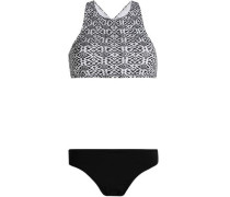 Hayden printed bikini