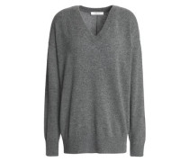 Cashmere Sweater Light Gray