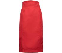 Duchesse-satin skirt