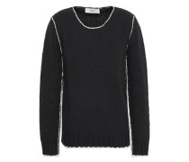 Cotton Sweater Charcoal