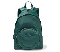 Chubby Wink Shell Backpack Teal Size --