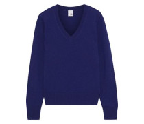 Alith Cashmere Sweater Royal Blue