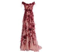 Silk Gown Blush
