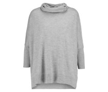 Taylor cashmere turtleneck sweater