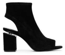 Cutuot suede sandals