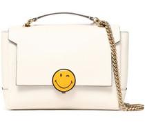 Bathurst embellished leather shoulder bag