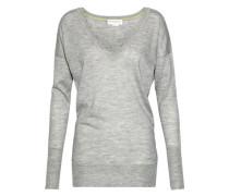 Cashmere Sweater Light Gray