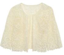 Kalista Lace Jacket Ivory