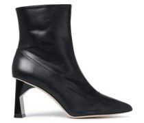 Alexis leather ankle boots