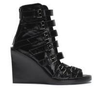 High Heel Sandals Black