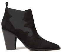 Kaleb Suede Ankle Boots