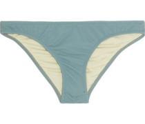 So Solid Allie Low-rise Bikini Briefs Sky Blue