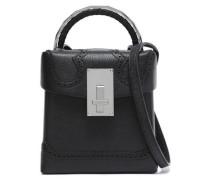 Alice embellished leather shoulder bag